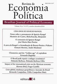 Revista De Economia Politica - Nº137