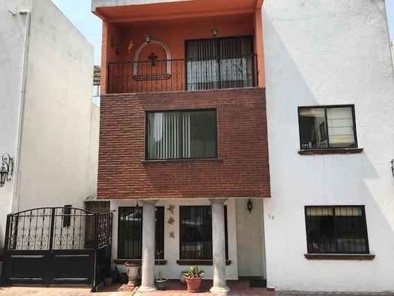 Casa En Condominio En Renta Cuautitlan
