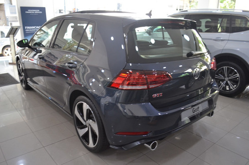 Vw Golf Gti Dsg 2021 0km // Pestelli