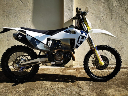 Husqvarna Fe 350 2020