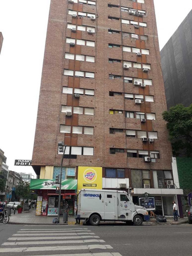 Maipu 1° Cdra 1 Dorm Externo Departamento Venta Centro