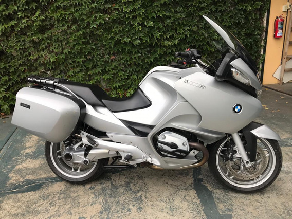 Bmw Rt 1200 Año 2007 80.000 Kms