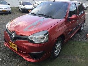Renault Clio Sport Style 1.2 Mt 2016