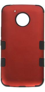Funda Mybat Para Teléfono Celular Para Motorola Xt Mo...