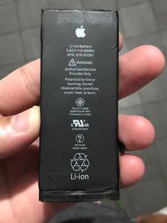 Bateria iPhone 8 - Original Retirada