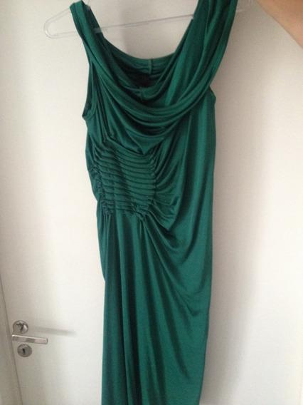 Oportunidad Vestido Vasquez Color Verde