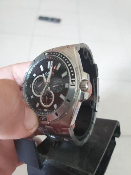 Reloj Casio Mtd1060