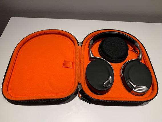 Noise Cancelling Headphones Parrot Zik Wireless