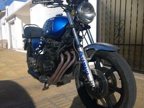 Yamaha 850 Xs Modelo 80