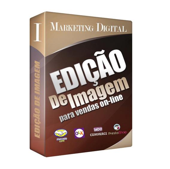 Pacote De Edição P/ Vendas On-line - 1000 Fotos