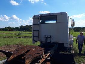 Cabine Volvo Nl10 340 Porta Grande