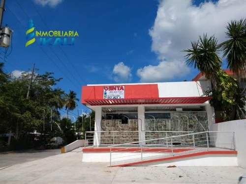 Local Comercial En Venta Adolfo Ruiz Cortines