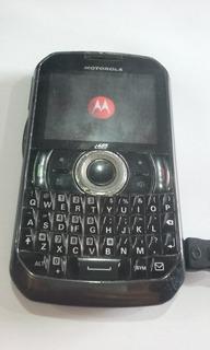 Radio Celular Nextel Motorola I485 Original N11-16