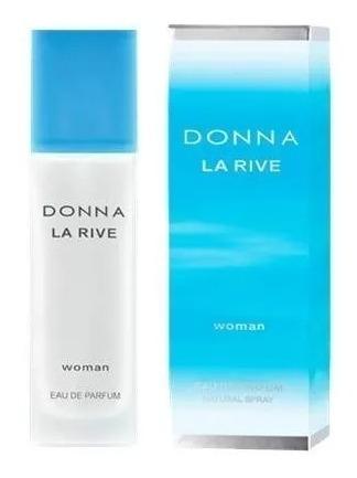 La Rive Donna Edp 90ml - Perfume Feminino