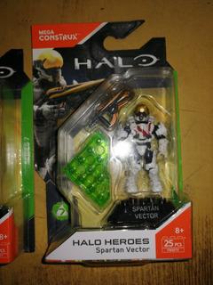 Mega Construx / Halo Serie 7 / Spartan Vector