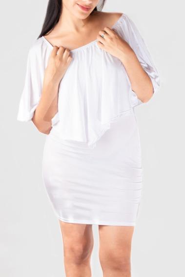Vestidos Cortos De Mujer Art609