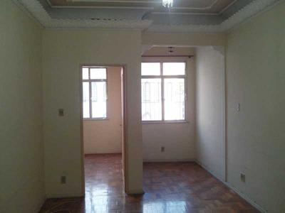 Apartamento-à Venda-engenho Novo-rio De Janeiro - Ppap20349
