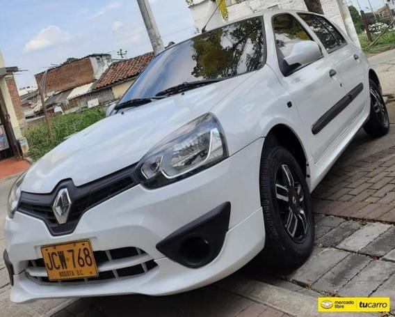 Renault Clio 1.2 Mt