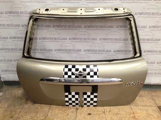 Porton Trasero Mini Cooper S 2006