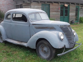 Ford Ford Cuope
