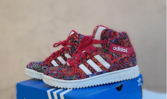 Zapatillas adidas Torsion Multicolor