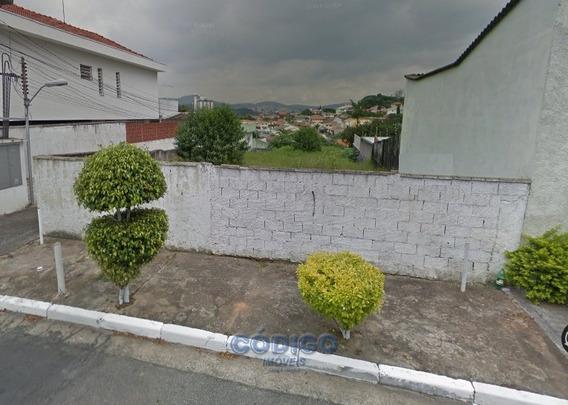 Terreno 450 M2 , Vila Rosalia - 01541-1