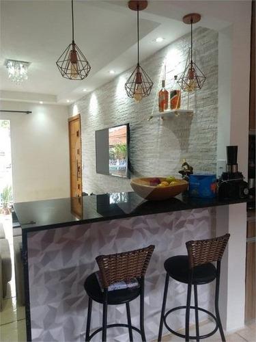 Apartamento-são Bernardo Do Campo-santa Terezinha   Ref.: 373-im544588 - 373-im544588