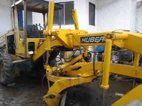 Motoniveladora Huber 1300d