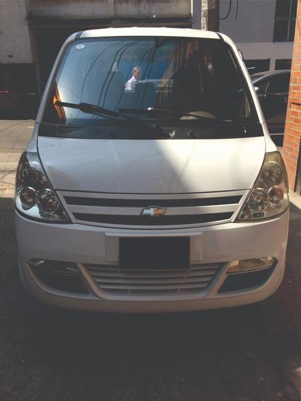Chevrolet Van N200 Pasajeros