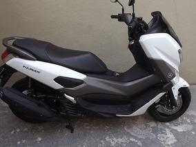 Yamaha Nmax 160 Abs 2019 Branca