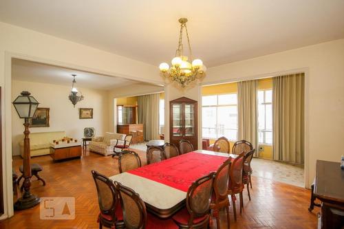 Apartamento À Venda - Copacabana, 4 Quartos,  270 - S893132806