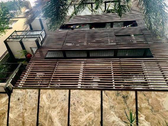 Departamento En Colonia Hipodromo Con Balcon Estilo Moderno