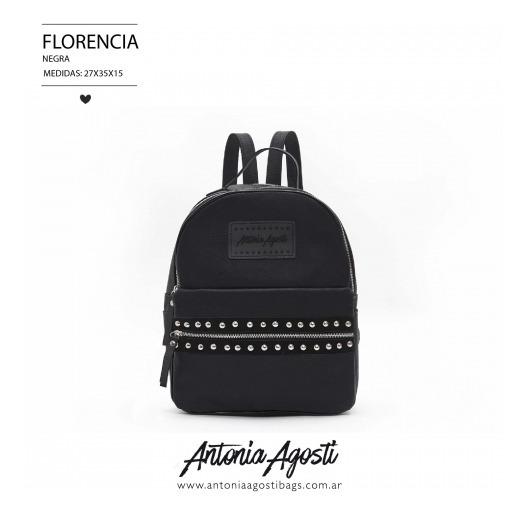 Mochila Florencia Antonia Agosti - Son Guapas
