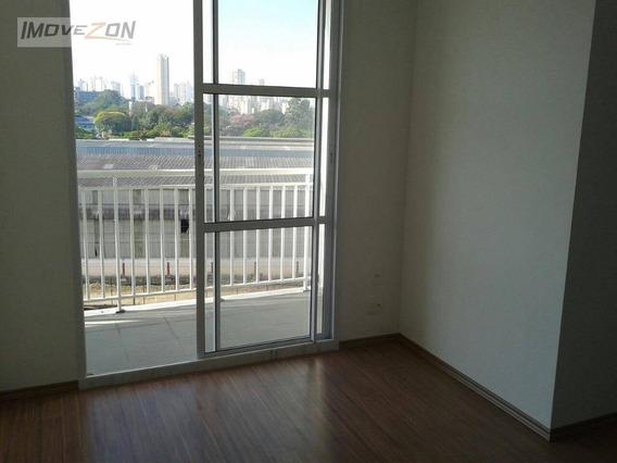 Apartamento Com 2 Dormitórios À Venda, 45 M² - Belenzinho - São Paulo/sp - Ap0910