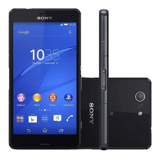 Sony Xperia Z3 Compact D5833 16gb 20mp 2gb Ram Outlet