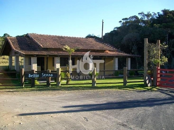 Terreno Em Condominio - Rancho Queimado - Ref: 1119 - V-hi71946