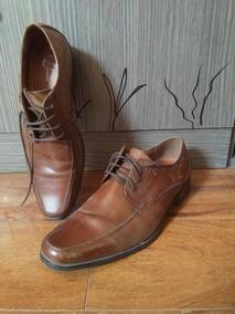 Zapato Cuero Bata 41