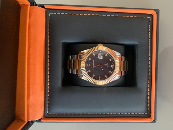 Relógio Constantim, Feminino, Novo