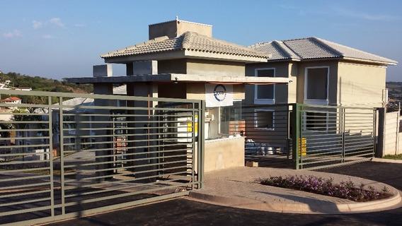 Locação Casa Condomínio Fechado No Centro De Jarinu Cod.255