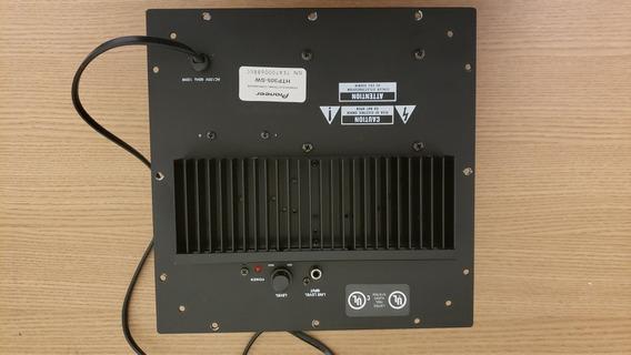 Modulo Amplificador Sub Ativo Piooner Htp305-sw 110v 120w