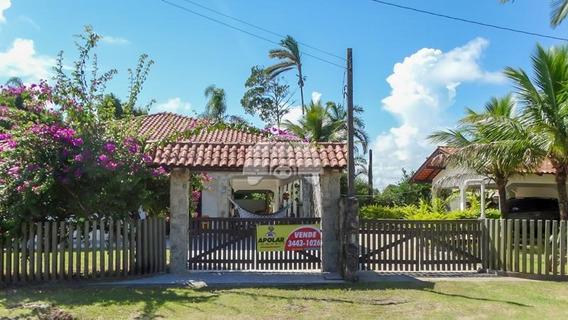 Casa - Residencial - 139350
