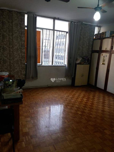 Apartamento Com 3 Quartos, 150 M² Por R$ 350.000 - Centro - Niterói/rj - Ap36344