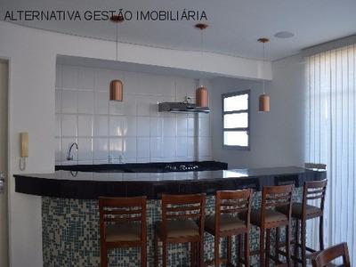 Apartamento Residencial Em São Paulo - Sp, Vila Gomes - Apv2224
