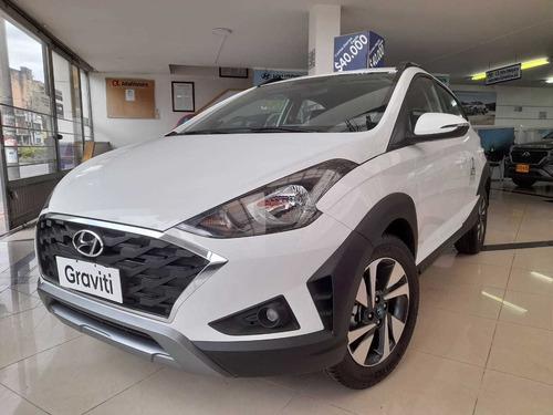 Hyundai Graviti 2021 Matricula Gratis