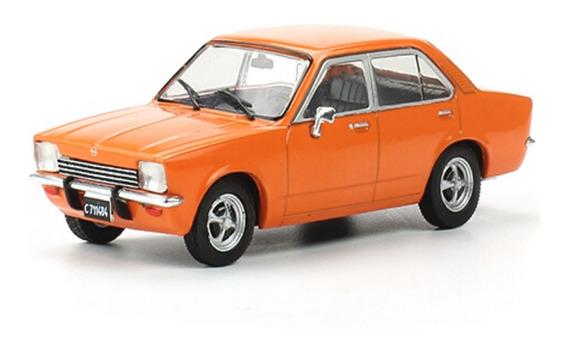 Autos Inolvidables Argentinos Salvat Nº 24 Opel K 180 ®
