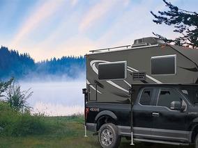 Camper / Motorhome / Motorcasa / Trailer / Camping