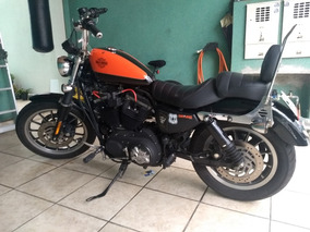 Harley Davidson - Sportster Xl 2005 R Carburada