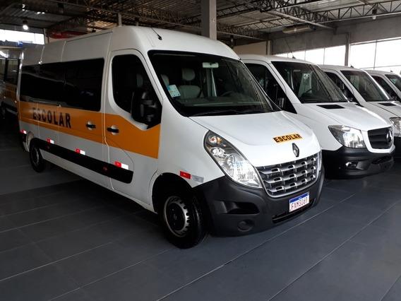 Renault Master 2.3 Executive L3h2 16l 5p 2018
