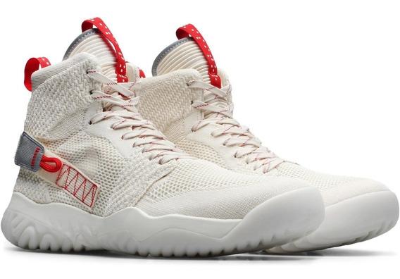 Tênis Nike Air Jordan Apex React Light Cream
