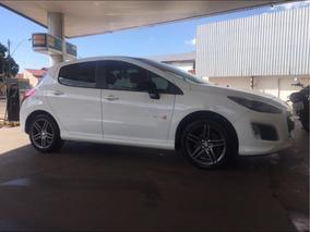 Peugeot 308 1.6 Quiksilver Flex 5p 2015